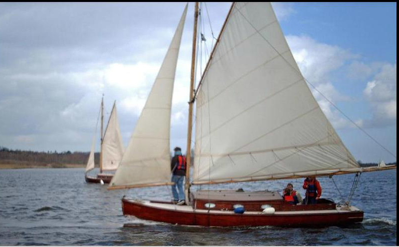 SWAN56Boat