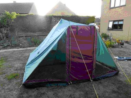4. & 2nd Nene (St. Peteru0027s) Air Scout Group » Tents